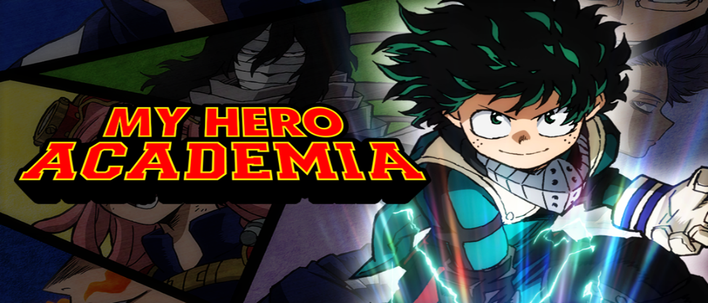 """""""Rick and Morty"""" & """"My Hero Academia"""" Get New Branded Board Games"""